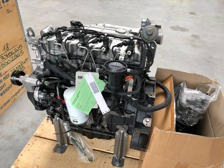 VM 05D4 Diesel engine new - image 3