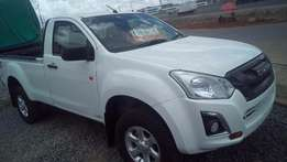 new Isuzu Dmax highrider,Finacing upto 95%,deposit 160,000
