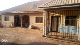 Very unique 5 flat bungalow for sale at a very affordable price.