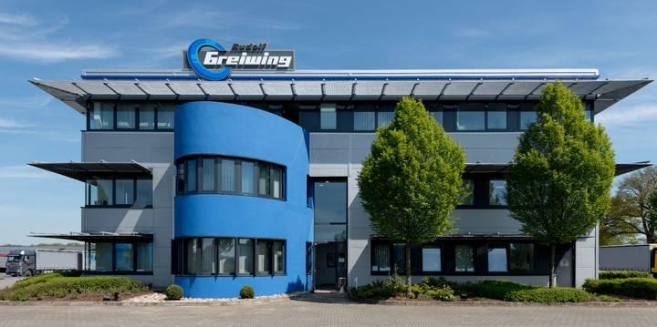 Feldbinder EUT 37.3, 2x vorhanden - 2017