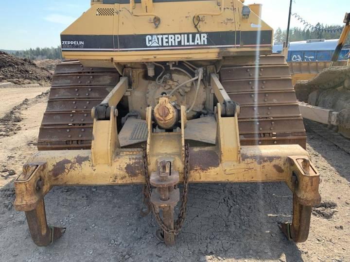 Caterpillar D 6m Lgp - image 29