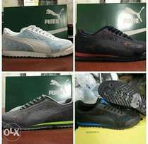 Puma Roma sneakers shoes