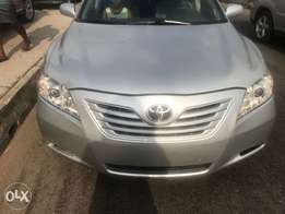 Cheapest neat Tokunbor Toyota Camry