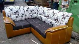 Comfortable brand new back permanent sofa
