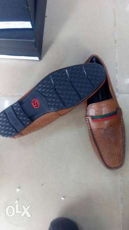 Gucci loafers Lagos Island West - image 1