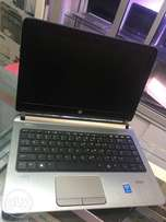 Hp probook 430 g2 intel core i3-4030u 4GB 500gb Travel in style with s