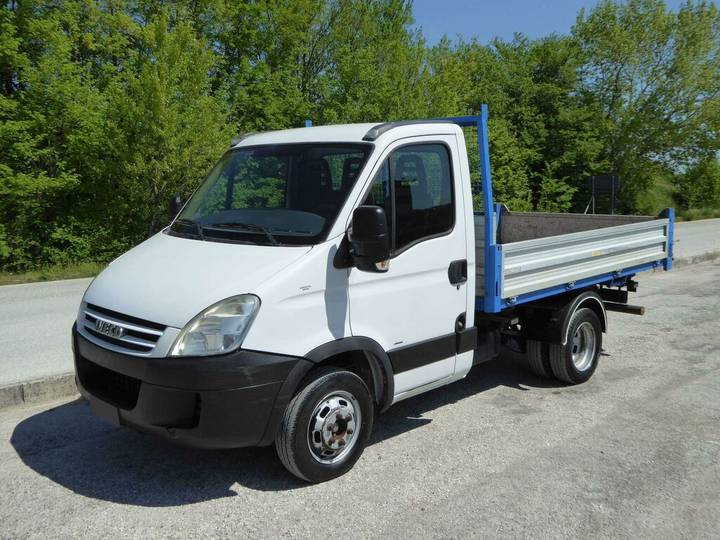 Iveco Daily 35 - 2008