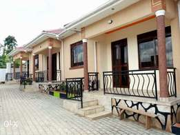 a two bedroom house for rent in kyanja