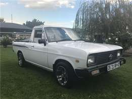 Nissan 1400 for R 11999