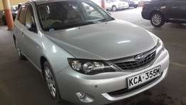 Clean Subaru Impreza 2.0s, Fully Serviced and well maintained 2000cc