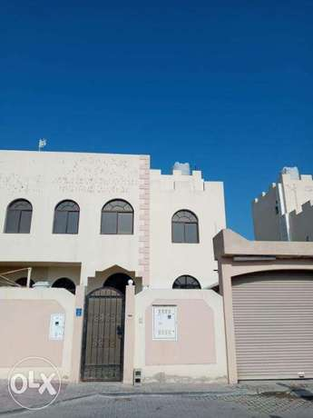 Unfurnished 6 Bed Room Villa In Wakra