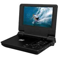 Brand new Portable dvd tv player all size at CEL BEAT