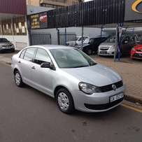 2010 Vw Polo Vivo for sale in Benoni