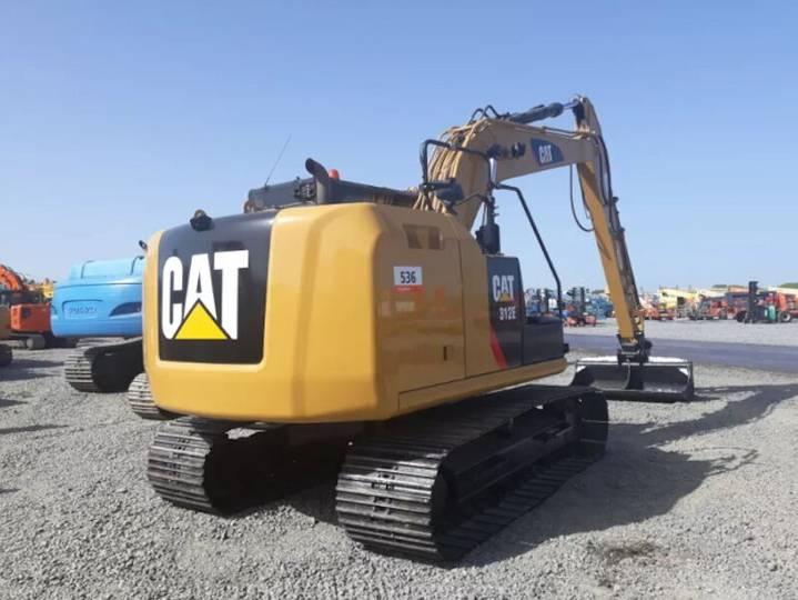 Caterpillar CAT 312E - 2015