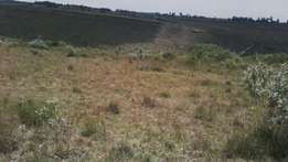 50 by 100 Plots for Sale - Koma Hill Kangundo road