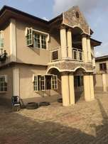 House for sale in agbule egba in Iyane ipaja