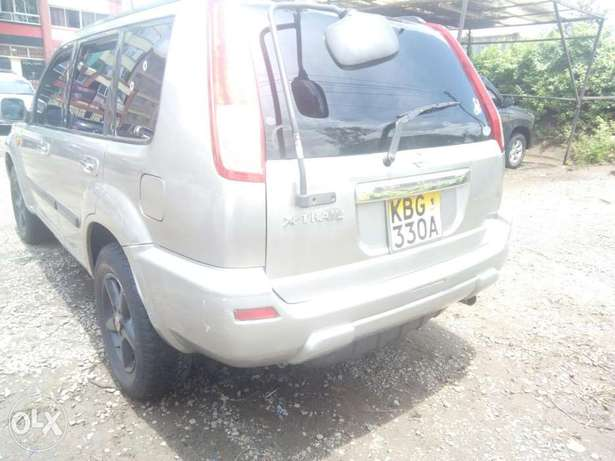 Nissan xtrail South B - image 3