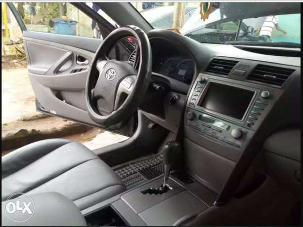 Very nice buy and drive tokunbo hybrid car for sale Lagos - image 2