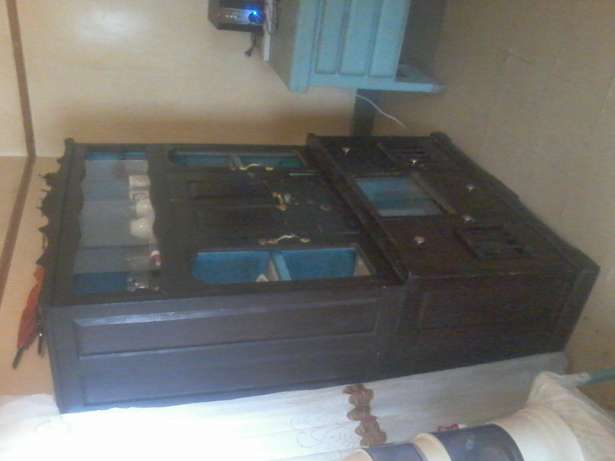 Wall unit for quick sale Githurai - image 1