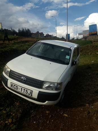 Very clean and well maintained toyota probox Kasarani - image 5