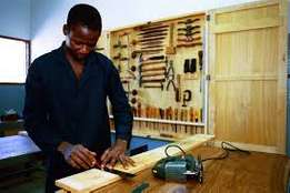 Professional and experienced Carpenters for hire