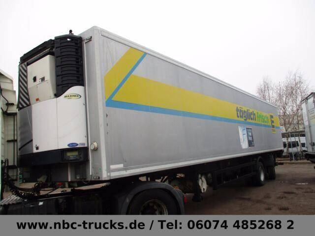 Carrier rohr rsk 30 tk 2.achs kühler *  maxima 1200 - 2003