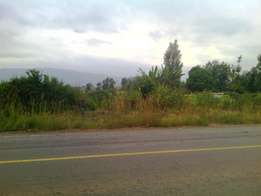 Fuel Station for Lease in Thika