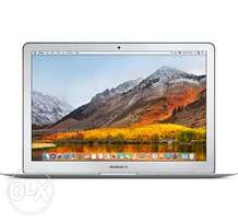 New in the box Macbook Air - Core i5