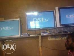 3DSTV decoders