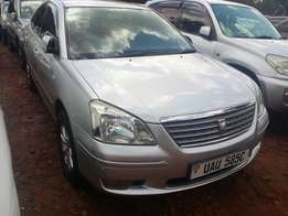 Toyota Premio modal 2003 on sale