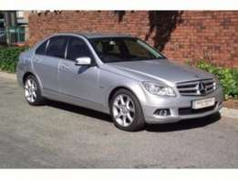 2011 Mercedes-Benz C-Class N0 DEPOSIT ONE YEAR WARRANTY for sale in Ga