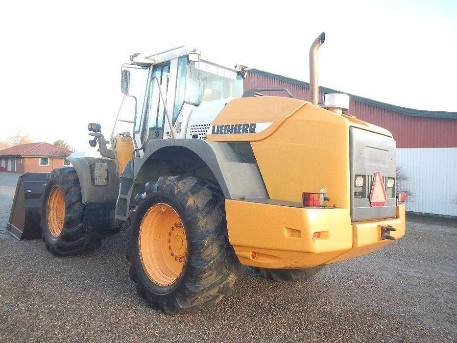 Liebherr L 544 2plus2 - 2007 - image 8