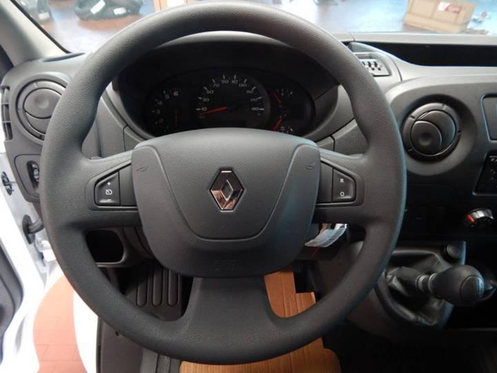 Renault Master Kasten L2H2 3,5T DCI - 2019 - image 15