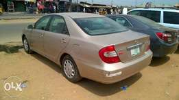 Clean Registered Toyota Camry big daddy 04