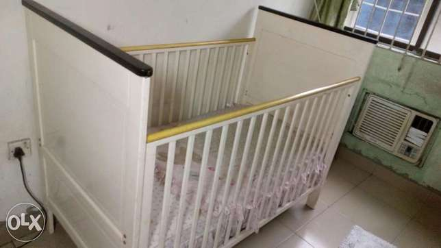 Foreign baby court for the comfort of your baby Warri South-West - image 1