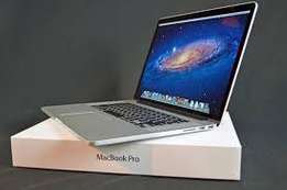 Totally Clean Apple Macbook Pro Core2duo NVIDIA 500hd 2.6ghz Dvd cam..