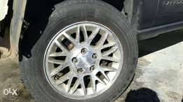 Complete jeep grand Cherokee breaking up 2.7crd
