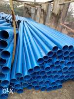 5 inch pvc casing pipes