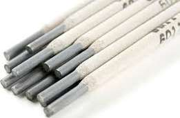 2.5mm Welding rods (5kg) at R122.00