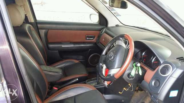 Mazda Verisa KCC for sell better than Premio Allion Allex Fielder Nairobi CBD - image 7