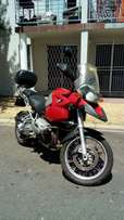 BMW R-Series GS Adventure for sale