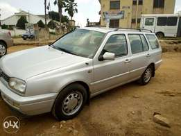 VW Golf 3 Wagon two months only