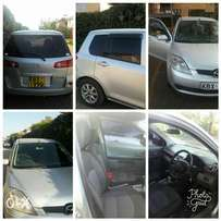 Well maintained Mazda demio for sell Lady owner