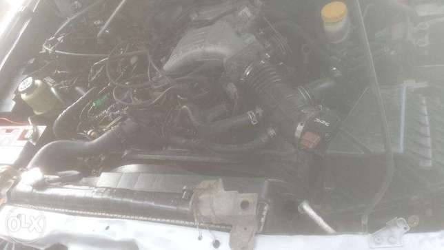 Less Than 2 Years Used Extra Ordinary Clean 2003 NISSAN XTERRA Isolo - image 8