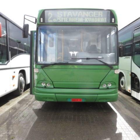 Scania L94 - 2001