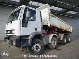 IVECO Eurotrakker 340E38H - To be Imported