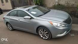 Toks 011 Hyundai sonata,fulloption