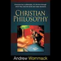 Christian Philosophy - Andrew Wommack.