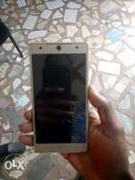 Cracked Camon C9 for sale or swap