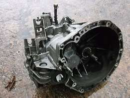 Renault Megane /Scenic 2 NDO gearboxes for sale